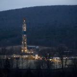 В США разлилось 20 тыс. баррелей сланцевой нефти