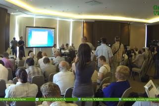 Украинские экологи взяли деньги Shell. Как это случилось? (Видео)